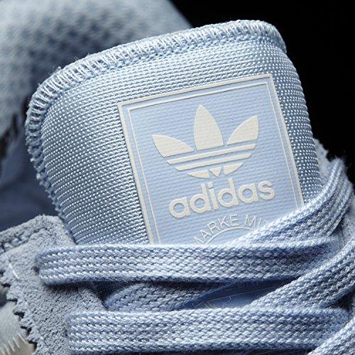 Bleu azul – plateado Iniki adidas Runner Zapatillas caramelo Ig05n
