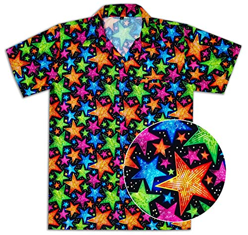 Christmas Hawaiian Shirt Womens.Virgin Crafts Hawaiian Shirt For Men Women Black Christmas Beach Holiday Party Boy Girl Youth