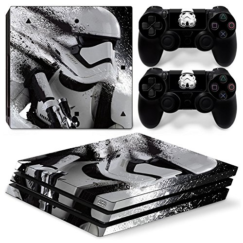 Best ps4 pro skin star wars list