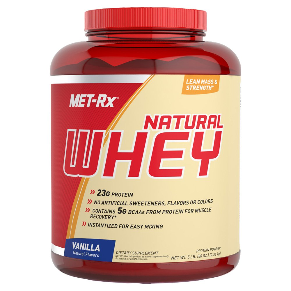 ナチュラルホエイ 1.8kg (Natural Whey 4 Lbs) (チョコレート) [並行輸入品] B06XCJP5VX