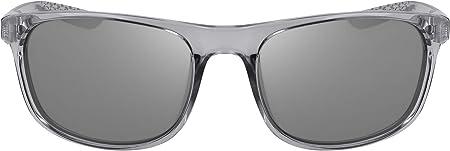 Nike Endure CW4652 color 012 (lente transparente gris) Gafas de sol unisex