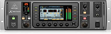 Amazon.com: BEHRINGER X32 Consola: Musical Instruments
