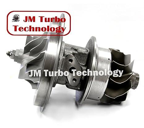 Amazon.com: Cartridge for CAT Caterpillar Acert Twin Turbo Low Pressure (Psi) Turbocharger: Automotive