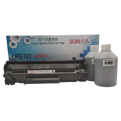 UCAN - Cartucho de Tóner de Gran Capacidad para Impresora ...