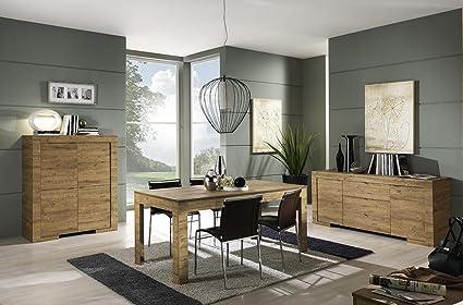 Muebles para sala de comedor, muebles Sala Comedor Made in Italy ...