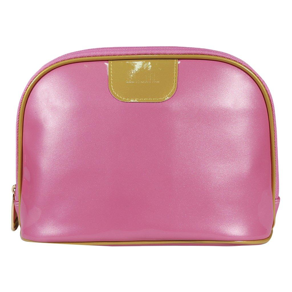 Damentaschen Kosmetik Tasche Frauen Kleine Shell Form Tragbare Reise Waschen Lagerung Make-up Toiletry Tasche Elegantes Und Robustes Paket