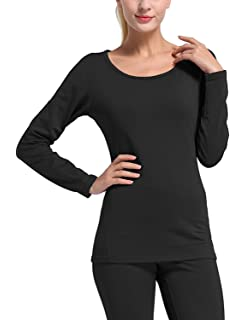 Amazon.com: Baleaf - Camiseta térmica de manga larga para ...