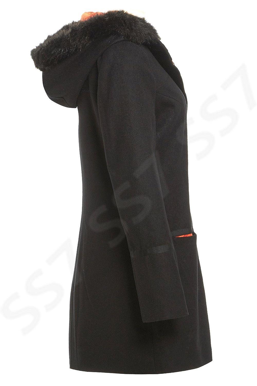 Donna SS7 Cappotto