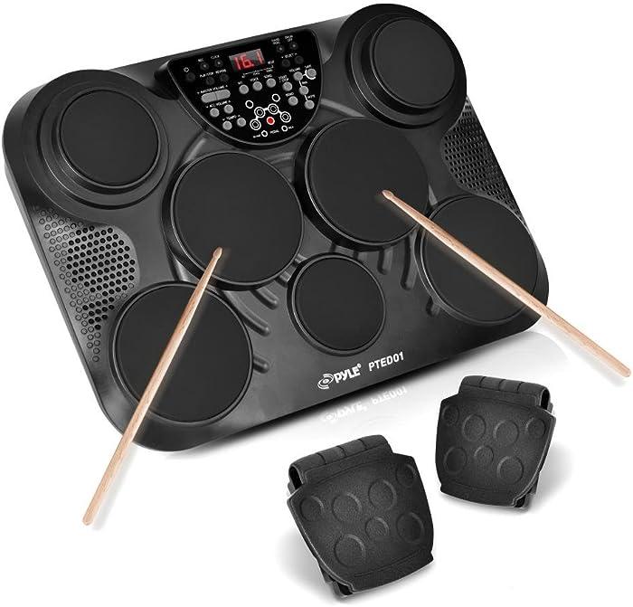 Top 10 Drum Oven Pad