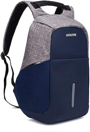 University backpack, school backpack,Modern backpack, business lightweight Travel backpack with USB Charging Port, DZ-BP07s