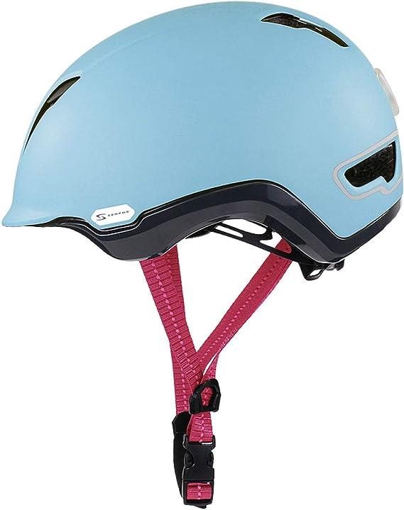 Reg Size L//XL Serfas Kilowatt E Bike Helmet $70