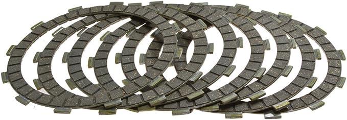 ZR750C//D - Kit embrayage disques garnis NHC KAWASAKI ZR 750 Zephyr 5774493