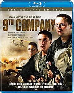 9th Company (Collector's Edition) [Blu-ray]