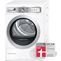 Bosch WTYH7701 HomeProfessional Wärmepumpen-Trockner / A+++ / 176 kWh/Jahr / 8 kg / Selbstreinigender Kondensator