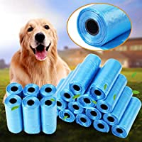 Bolsas Biodegradables para Desechos de Perros Mascotas Bolsas de ...