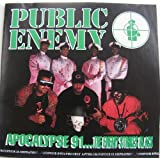 Apocalypse 91...the enemy strikes back