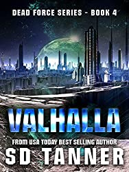 Valhalla: Dead Force Book 4
