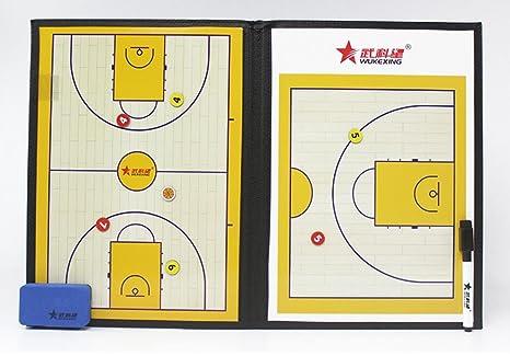 Entrenador de Baloncesto Baloncesto junta magnética plegable tabla ...