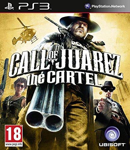 Call Of Juarez 3 (El Cártel): Amazon.es: Videojuegos