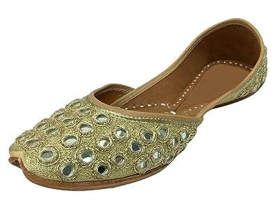 Damen Sandalen Gold gold, Gold - gold - Größe: 41 Step n Style