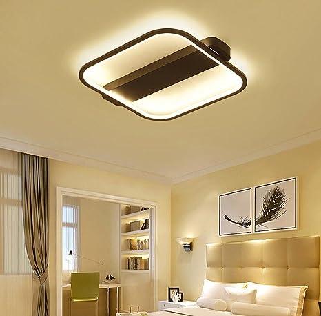 Square Ceiling Lights plafond lamp for Living Room Bedroom ...
