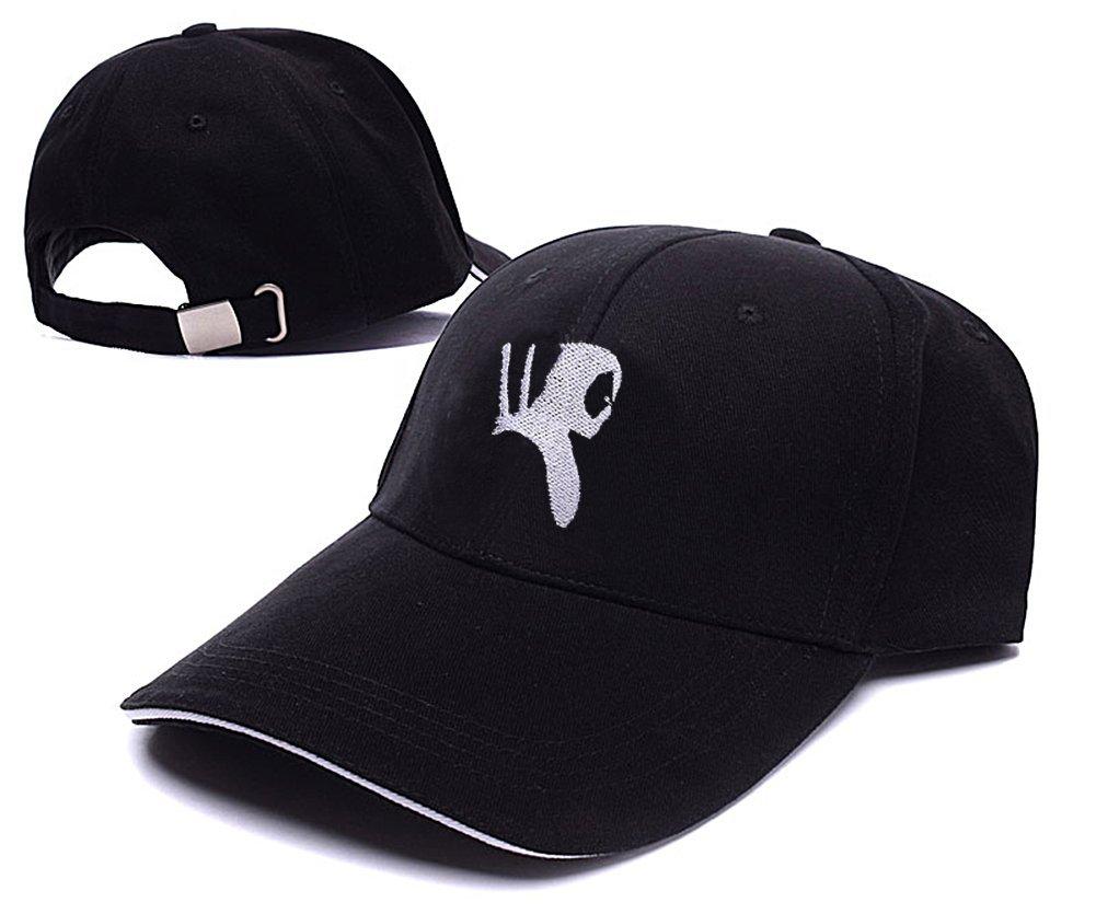 yugy Deadpool arte bordado de gorras de béisbol Snapback Hats ...