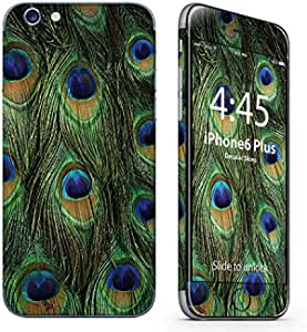 Skin Stiker For Iphone 6Plus By Decalac, IP6pls-FUR0008