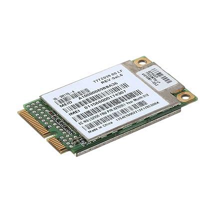 Lenovo ThinkPad T400 Qualcomm WWAN 64 Bit