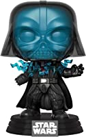 Funko Star Wars, Return of The Jedi, Electrocuted Vader