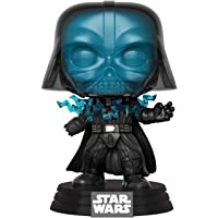 Figurine - Funko Pop - Star Wars - Electrocuted Vader
