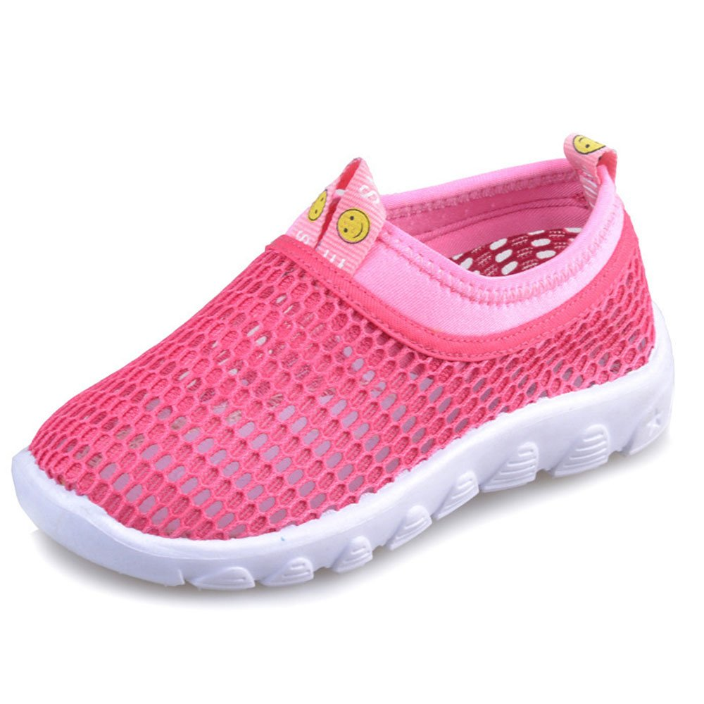 Little Kid//Big Kid Eclimb Water Shoes Breathable Mesh Sport Sneakers Running