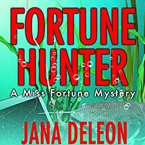 Fortune Hunter Audiobook