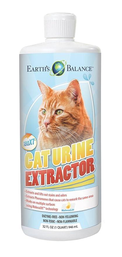 Marshall Non enzimática Manchas Gato orina Extractor