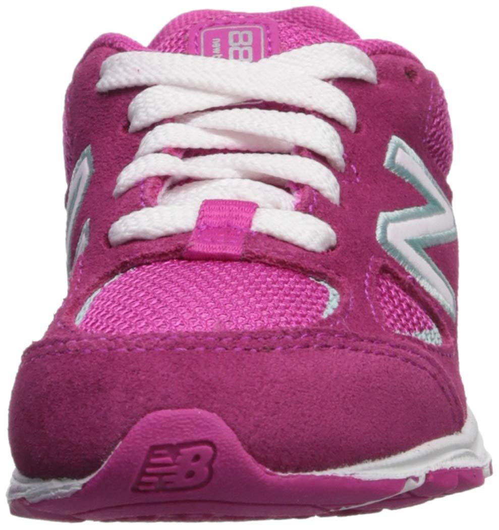 New Balance Kids' 888v2 Running Shoe