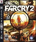 Far Cry 2 - Playstation 3