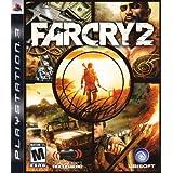 Far Cry 2 (Fr/Eng manual) - PlayStation 3