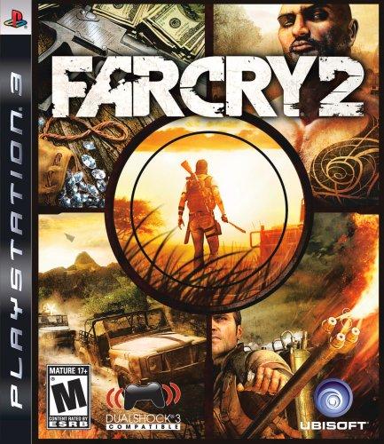 Free Far Cry 2 - Playstation 3