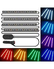 RGB LED Rock Lights with APP