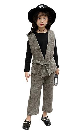 1a2feed6bf575 Godlovefull韓国子供服 キッズフォーマル 入学式 女の子 スーツ セットアップ 入学式 スーツ パンツスーツ