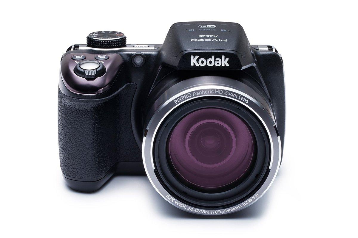 kodak pixpro az525 appareils photo num riques mpix zoom optique 52 x ebay. Black Bedroom Furniture Sets. Home Design Ideas