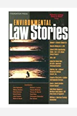 Environmental Law Stories Kindle Edition