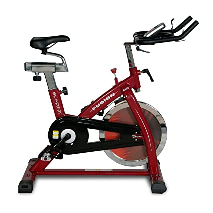 Bladez Fitness Fusion GS Bike