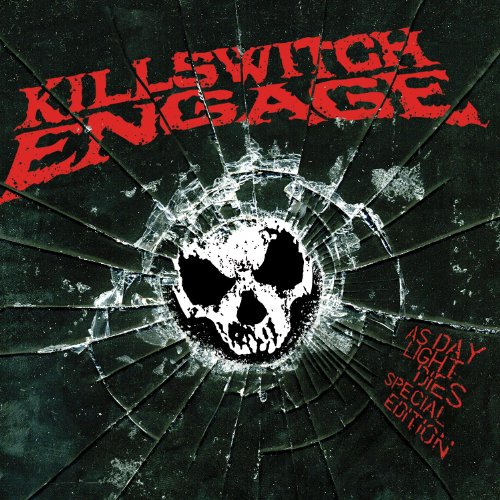 As daylight dies special edition by killswitch engage on amazon as daylight dies special edition m4hsunfo