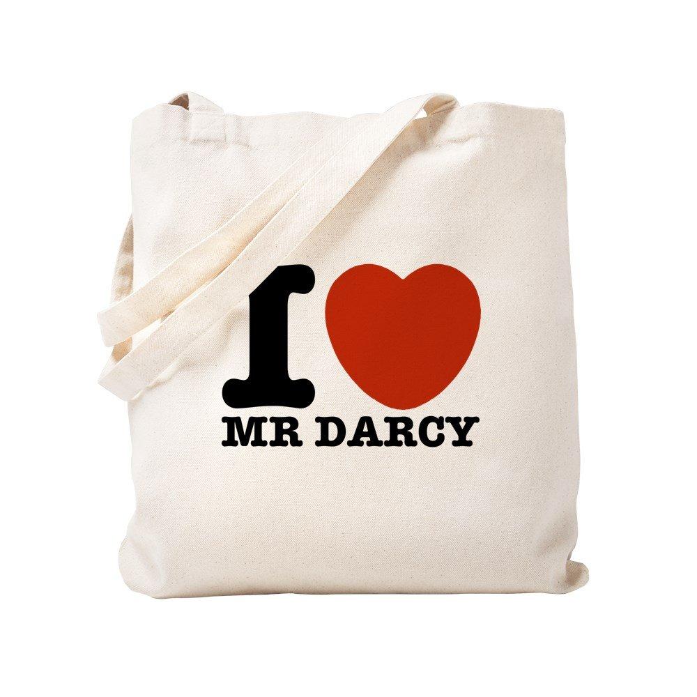 激安な CafePress Love – I Love S Darcy – Jane Austen – Austen ナチュラルキャンバストートバッグ、布ショッピングバッグ S ベージュ 0618625208DECC2 B0773TW9S7 S, スポーツマーケットフクシスポーツ:85a1928c --- arianechie.dominiotemporario.com