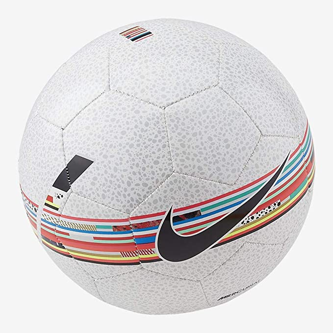 Nike Balón Fútbol Mercurial Prestige SC3898-100: Amazon.es ...