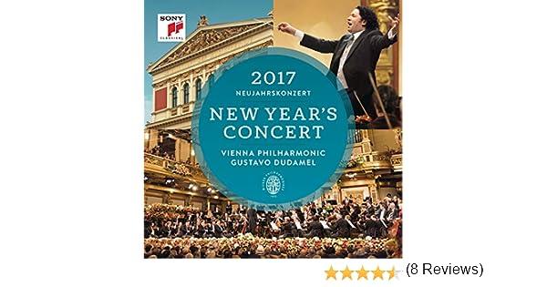 Concierto De Año Nuevo: 2017 [Vinilo]