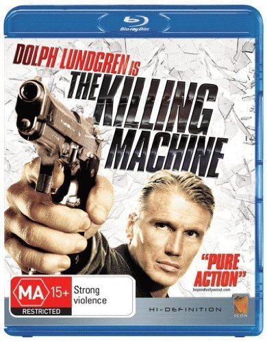 Killing Machine [Blu-ray]