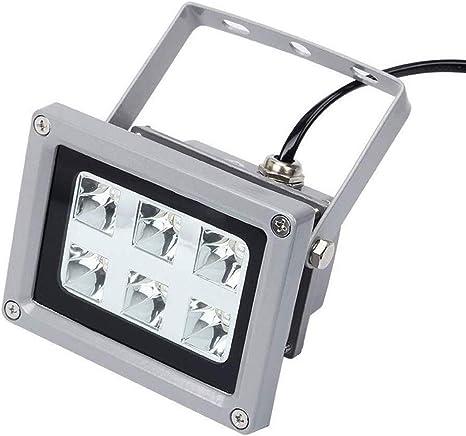 MXK Impresora De Curado UV Luz Resina Pegamento Que Cura La Luz ...