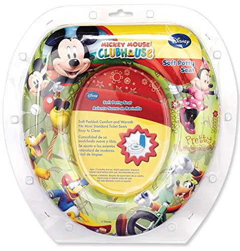 mickey mouse potty seat - 7