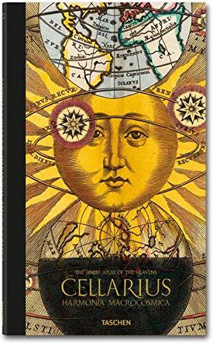 Download Andreas Cellarius: Harmonia Macrocosmica ebook